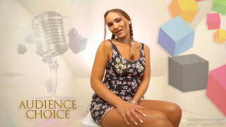 Naomi, Audience Choice